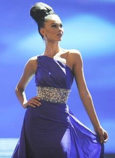 Kosovo withdraws at Miss Universe Beauty Pageant, Beauty Queens, Formal Dresses, Wedding Dresses, Evening Gowns, Universe, Elegant, Pageants, Hair