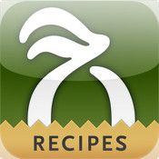 Whole Foods Receipe App - You can search recipes by ingredients and dietary preferences such as gluten-free, low fat, and vegetarian/vegan.