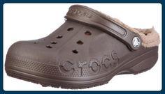 bcca763688df8e Crocs Baya Lined Unisex - Erwachsene Clogs