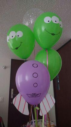 Buzz lightyear party                                                                                                                                                                                 Más