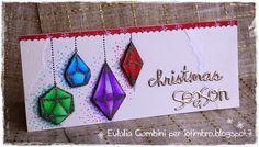 hero arts christmas crystals - Google Search