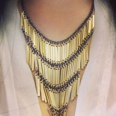 What A statement piece! http://www.jewelmint.com/jewelry/ladder-link-necklace#opi1484584117