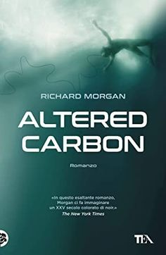 #ChickLit #EBooks #PopBooks #KindleBargain #Nonfiction #BookChat #Kindle #IReadEverywhere #AmReading  #altered #carbon #italian #edition Got Books, Books To Read, Reading Online, Books Online, Book Tag, Altered Carbon, What To Read, Book Photography