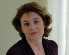 Carmen Amato, author of the Emilia Cruz  mystery series set in Acapulco