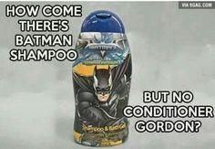 Conditioner Gorden