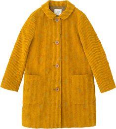 Coat - 2011–2012 Autumn & Winter Collection - Pick Up| Sally Scott