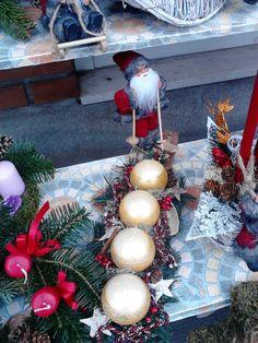 Adventi Advent, Christmas Bulbs, Holiday Decor, Home Decor, Decoration Home, Christmas Light Bulbs, Room Decor, Home Interior Design, Home Decoration