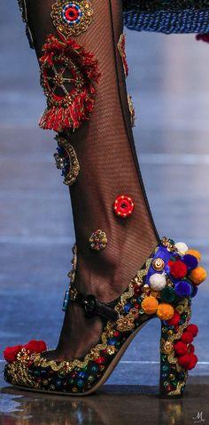 Dolce & Gabbana, 2016