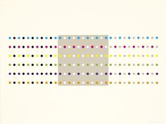 POLLY APFELBAUM     Color Exercises: Simple & Binary | 2002