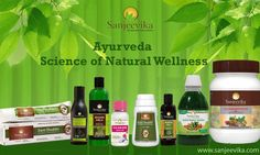 Sanjeevika Health care and Personal care products in India. #herbalproducts #Ayurvedicmedicines