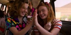 Uploaded by Young_Paradise. Find images and videos about stranger things on We Heart It - the app to get lost in what you love. Bobby Brown Stranger Things, Stranger Things Quote, Stranger Things Netflix, Meninos Teen Wolf, Boys Are Stupid, Birthday Wishes Quotes, Don T Lie, Sadie Sink, Millie Bobby Brown