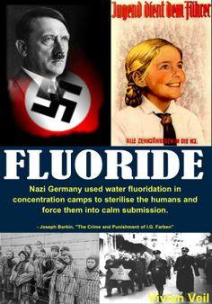 Israel se compromete a acabar com a fluoretação da água em 2014, citando preocupações de saúde - ENQUANTO ISSO, O BRASIL.........
