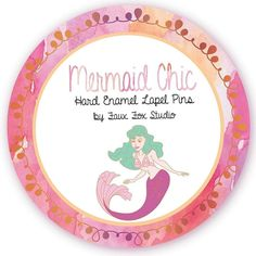 My Kickstarter is now live!! Pre-order your Mermaid Chic enamel pin now! Link is also in my bio.  Super limited edition. Only 50 of each variant will be made! International shipping!  http://ift.tt/2doSN7o?  #pingame #pins #pin #lapelpin #lapelpins #pingram #pinstagram #mermaids #mermaid #mermaidlife #realmermaid #imamermaid #oceanlife #sealife #fantasy #womeninbusiness #artistpins #pinmaker #pindesigner #pintrade #thelittlemermaid #spash #ariel #seawitch #summervibes #fashionblogger…