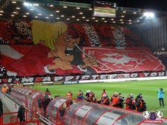 Vak-P FC Twente