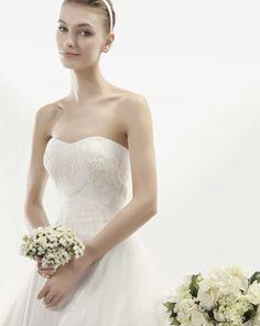 Aire Barcelana - Bridal Vintage Collection 2014