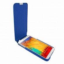 Forro Galaxy Note 3 Piel Frama iMagnum Azul Oscuro  $ 224.324,36