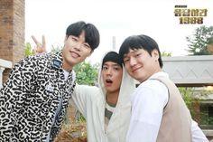 drama – star media :: Park Bo Gum :: / page 3 Ryu Joon Yeol, Moon Geun Young, Park Bo Gum, Kbs Drama, Hyeri, When Life Gets Hard, Drama Memes, Drama Korea, Kpop
