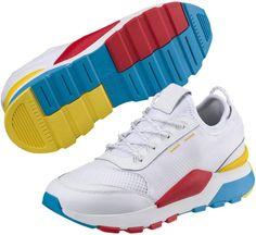 81fd6ba558437 RS-0 Play JR Sneakers. Baskets