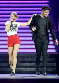 RED WORLD TOUR » February 4th 2013 - London