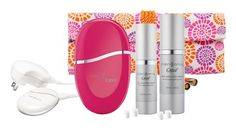 In 30 seconds you'll see reduction in the appearance of fine lines and wrinkles