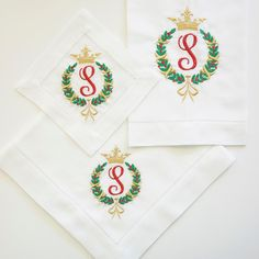 1000 Ideas About Monogram Towels On Pinterest