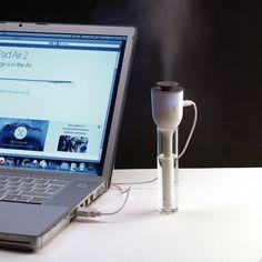 USB-Luftbefeuchter - Jetzt reduziert bei Lesara