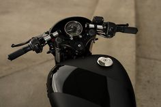 Harley-Davidson Street 750 by H-D Innsbruck 4