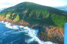 robberg peninsula S. Africa