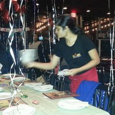 Bombay Sizzlers - Irving, TX, United States. BOMBAY SIZZLERS : Staff handles large parties well.