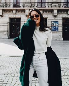 760431baf 610 Best Winter Outfit Ideas images in 2019 | Woman fashion, Fall ...
