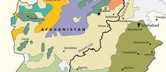 The Geography of Afghanistan: Resources from National Geographic and the Choices Program.