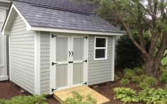 hardiplank shed - Google Search