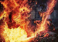 Steve Argyle - Explosive Impact