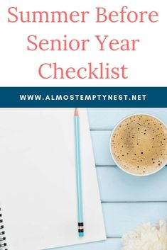 7 summer musts before senior year Summer Before Senior Year Checklist: What to do the summer before the senior year to get ready for college applications – College Scholarships Tips Senior Year Checklist, School Checklist, Senior Year Of High School, High School Seniors, College Planning, College Tips, College School, School Tips, Law School