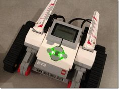 My brand-new Lego EV 3 Mindstorms arrived just a few weeks ago. Immediately I dived into unveiling its secrets. I was more than curious what I might be able to do with this robotics kit besides the…