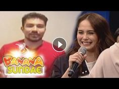 Banana Sundae: Happy Birthday, Jessy!: Jessy Mendiola receives a surprise birthday greetings from Luis Manzano. Subscribe to ABS-CBN…