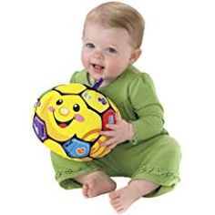 Fisher Price Laugh Learn Singin Soccer. >>> You can find more details by visiting the image link. We are a participant in the Amazon Services LLC Associates Program, an affiliate advertising program designed to provide a means for us to earn fees by linking to Amazon.com and affiliated sites. Fisher Price, Program Design, Early Learning, Soccer Ball, First Love, Activities, Children, Balls, Image Link