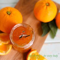 Sweet Orange Skin Care Skinfood NZ