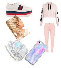"""Sport"" by oanajeni on Polyvore featuring art"