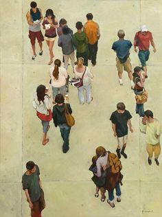 Boardwalk          ARTIST: Michael Mao