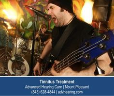 http://www.advhearing.com/our-services/tinnitus-therapy/ – Many musicians secretly struggle with tinnitus – during and after their musical careers. Several well known performers are openly discussing their tinnitus in hopes that other musicians will use better ear protection. We can help. Contact Advanced Hearing Care for custom musician ear plugs or for help with your tinnitus symptoms.