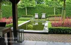 dieptewerking tuin | Tuindesign Ten Horn