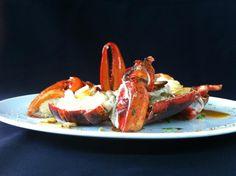 Sea Food in restaurante La Terrazza!