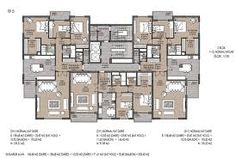 katta 4 daire planı ile ilgili görsel sonucu