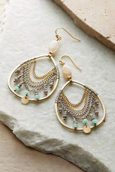 Chenoa Earrings