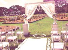 Outdoor Vintage Wedding Ideas