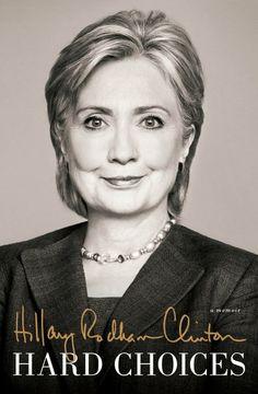 Hilary Clinton......a no nonsense.....