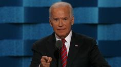 Download VoteWorthy to learn about the moment when Joe Biden took the stage at the DNC to insult Donald Trump: www.voteworthyapp.com