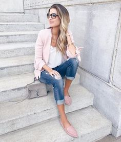 fb1253186d1 673 Best Casual Summer Outfits images in 2019