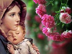 Oración a la Virgen María para pedir ayuda en las dificultades económicas